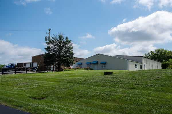 Bluegrassroller 1091 Location 13