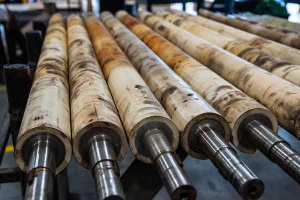 Bluegrassroller Glassrollers 4