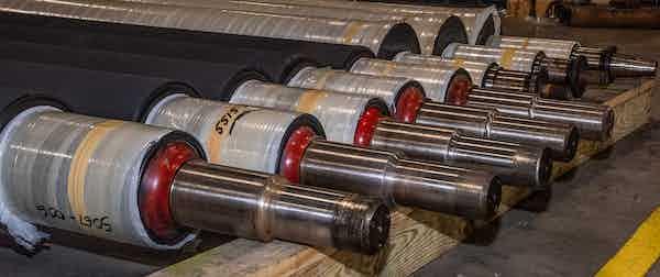 Bluegrassroller Metalrollers 1